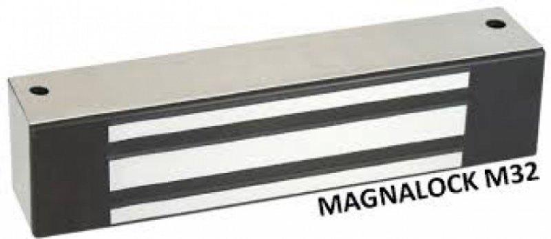 Securiton Magnalock