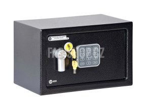 YEC/200/DB1 Alarmed Safe Small