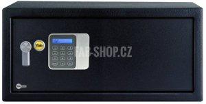 YLG/200/DB1 Safe Guest Laptop