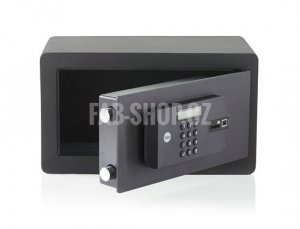 YSFB/250/EB1 FINGERPRINT High Security Home