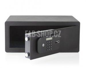 YLFB/200/EB1 FINGERPRINT High Security Laptop
