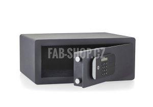 YLEM/200/EG1 Yale Maximum Security Laptop