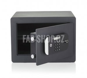 YSFM/250/EG1 FINGERPRINT Maxi Security Home