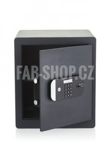 YSFM/400/EG1 FINGERPRINT Maxi Security Office