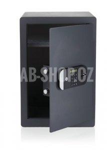 YSFM/520/EG1 FINGERPRINT Maxi Security Professional