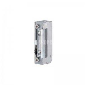 Elektrické otvírače ploché konstrukce řada 128 a 148 s odjištěním pro jeden průchod
