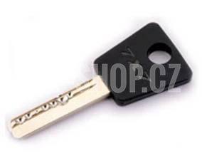 klíč MTL 7x7