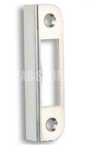 24050 - Zapadací plech úhlový