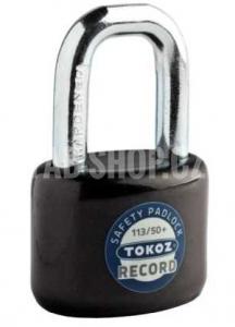 113/50 RECORD+ /á 12 ks Krab. 6 klíčů