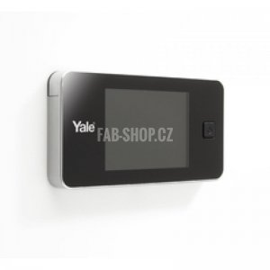 DDV 500 STANDARD Digitální dveřní kukátko