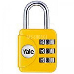 Yale YP1/28/121/1 VIS.ZAMEK