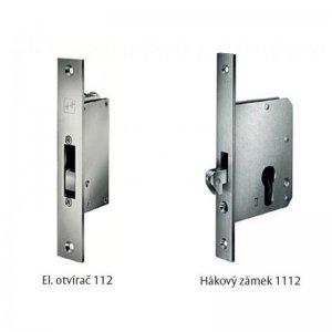Speciální otvírač pro posuvné dveře typ 112