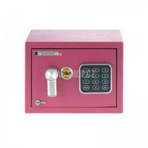 YSV/170/DB1/P Safe mini Pink