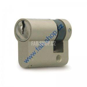 FAB 2401BDN /29+10  Dynamic jednostranná bezpečnostní vložka, 3 klíče