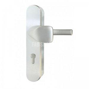 Bezpečnostní kování hliník RC.101.PZ