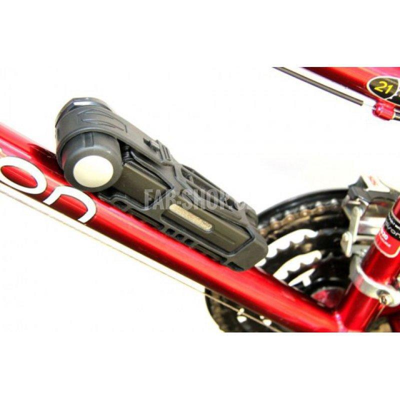 Řetězový zámek RR.9040